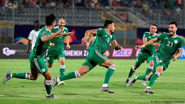الجزائر..ماكينة أهداف مدمّرة