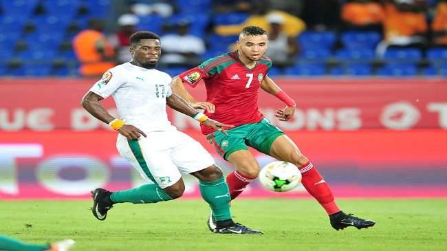 بهذه الطريقة سيتأهل المنتخب المغربي إلى كأس العالم قطر 2022
