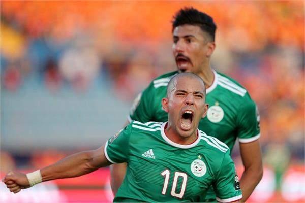 الجزائر تعبر إلى نصف نهائي ''الكان'' بعد الفوز على كوت ديفوار بركلات الترجيح