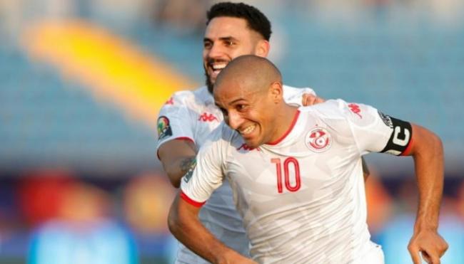 بثلاثية .. تونس تعبر إلى نصف نهائي الكان على حساب مدغشقر