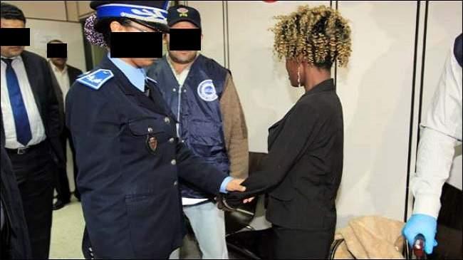 """احذروا النصب """"الافريقي""""..توقيف مواطنتين من دول جنوب الصحراء في مراكش"""
