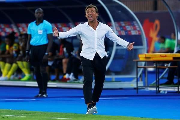 عاجل...استقالة رونار من تدريب المنتخب المغربي لكرة القدم