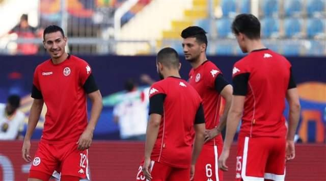 كان2019..الإصابات تضرب صفوف تونس قبل مواجهة نيجيريا