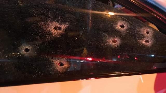 بالصور..اغتيال نجم منتخب جنوب إفريقيا داخل سيارته
