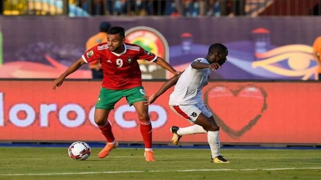 هذا هو تصنيف المنتخب المغربي في تصفيات أمم أفريقيا 2021
