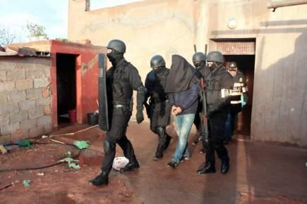 """تطورات حاسمة في آخر جلسة في محاكمة المتهمين في جريمة """"شمهروش"""" الإرهابية"""