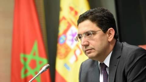 بوريطة : المغرب يمثلك كل المقومات للتموقع كشريك موثوق ومفيد لأوروبا