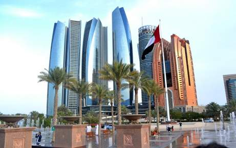 اكثر مدينة أمنا في العالم عربية وهذه أخطر المدن