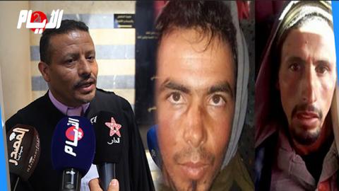 """بعد الحكم بالإعدام..دفاع """"قتلة السائحتين"""" ينوي اتخاذ إجراء آخر"""