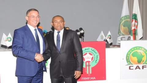 """ضربة قاصمة لأخطبوط الفساد..المغرب يتمدد داخل الـ""""كاف"""" ويُبعد أقوى مسؤول تونسي"""