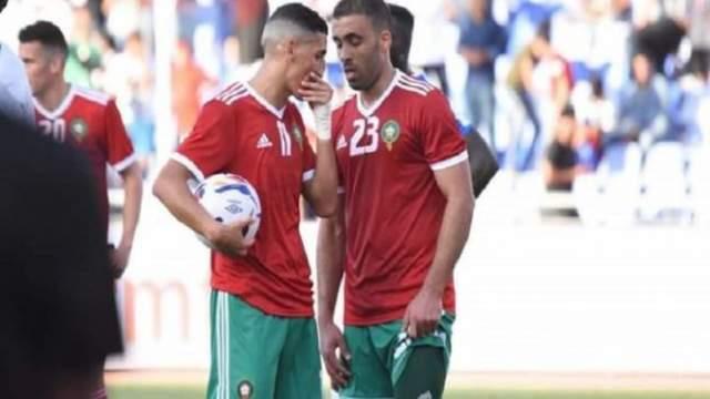 لأول مرة.. فيصل فجر يعلق على خلافه مع حمد الله قبل الكان