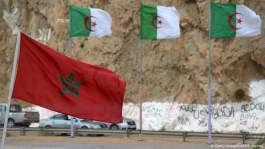 مسيرة مغربية جزائرية لفتح الحدود المغلقة منذ 1994