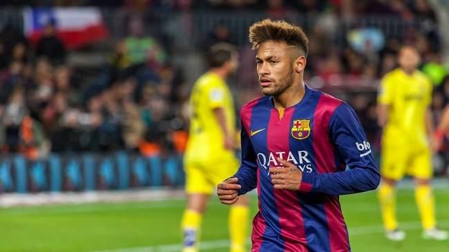العرض الخيالي الذي قدمه برشلونة لاستعادة نيمار