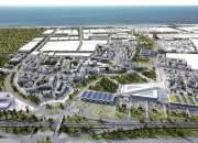 انطلاقة عملية تسويق الوحدات السكنية الأولى بالمدينة البيئية لزناتة