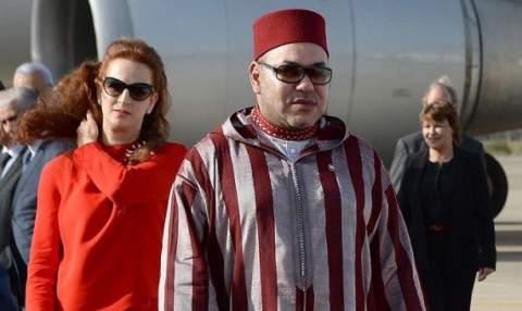 """""""يرفضانها بشدة"""".. شائعات تغضب الملك محمد السادس وللا سلمى"""
