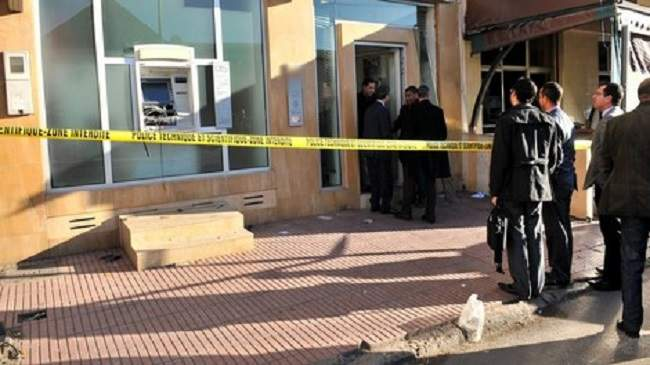 عصابة تسرق أموالا من أمام وكالة بنكية..أمن الدار البيضاء يتدخل