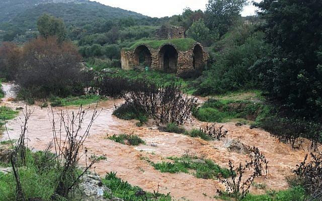 الأمطار تعود إلى المغرب في ظل ارتفاع درجات الحرارة