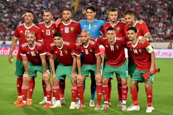 المنتخب الوطني يتعرف عل خصومه في تصفيات كأس العالم2022 في هذا التاريخ
