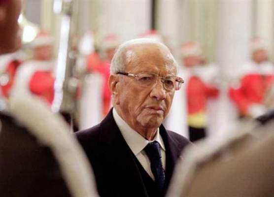 هذه قائمة الزعماء الذين سيشاركون في تشييع جنازة الرئيس التونسي الراحل