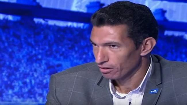 لأول مرة.. الحكم المصري جريشة يتحدث عن قراراته في نهائي الوداد والترجي (فيديو)