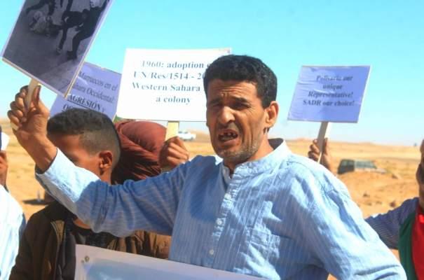 """""""الأيام24"""" تحصل على تسجيل صوتي مسرب من سجون البوليساريو لناشط صحراوي يكشف انتهاكاتها لحقوق الإنسان"""