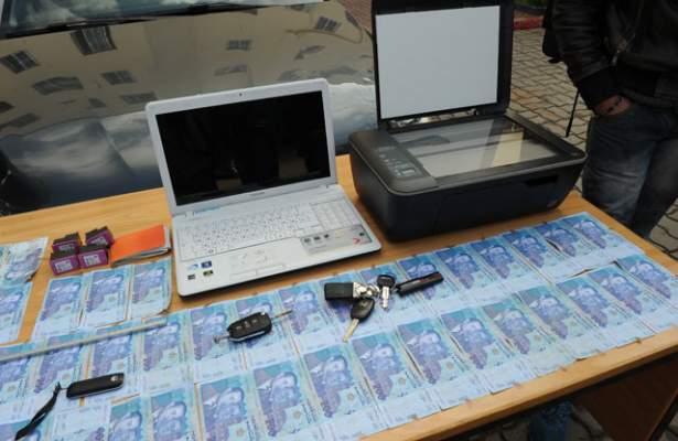 الأمن يلقي القبض على أخطر مزوري العملة بمدينة بركان