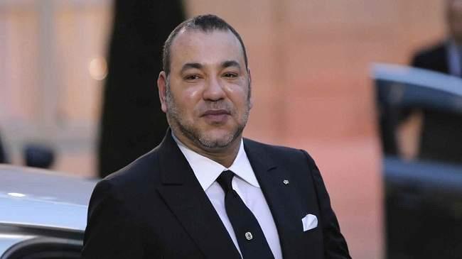 حاكم دبي محمد بن راشد يوجه هذه الرسالة للملك محمد السادس