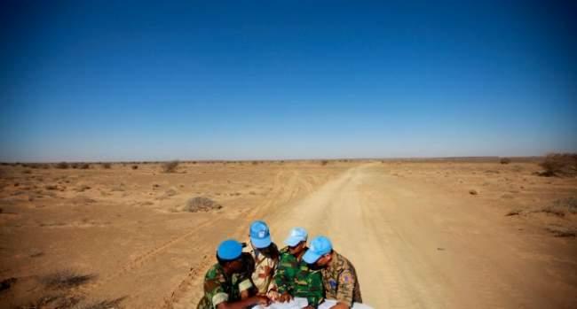 """""""وول ستريت"""" تكشف عن مستجد مثير حول موقف الولايات المتحدة بخصوص الصحراء"""