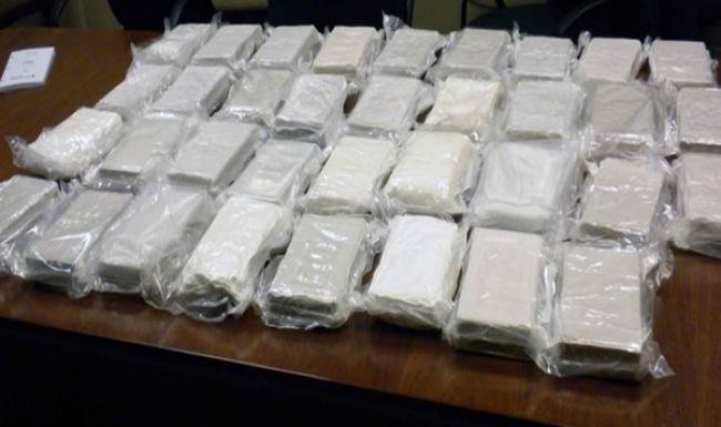 شاطئ سيدي رحال يلفظ كميات كبيرة من الكوكايين
