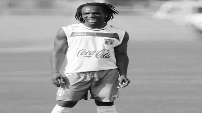 أزمة قلبية تنهي حياة لاعب دولي