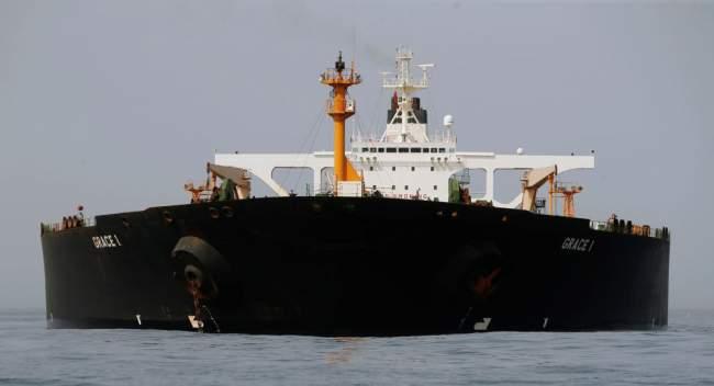مستجد مثير بخصوص المغرب وناقلة النفط الإيرانية المحتجزة بجبل طارق