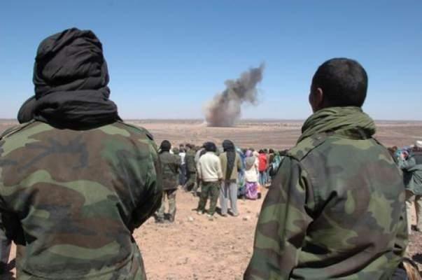 البوليساريو ترد على المستجدات الأخيرة حول قضية الصحراء