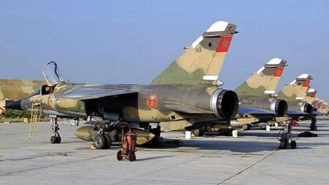 تقارير تكشف ما يدور داخل الجيش الاسباني بسبب تطور سلاح الجو المغربي