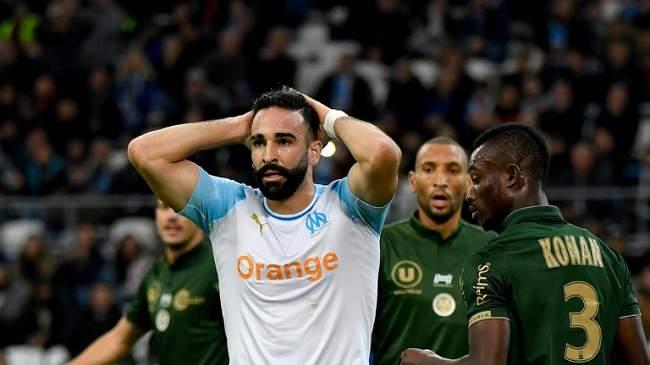 """أولمبيك مارسليا يفسخ عقد عادل رامي بسبب """"الكذب"""""""