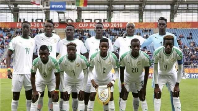 الألعاب الافريقية في الرباط..السنغال تتعادل مع مالي