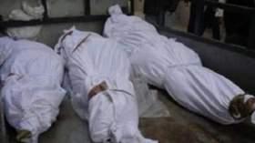 مقتل 63 شخصا في حفل زفاف