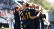 ريال مدريد يكسر عقدة دامت 5 أشهر