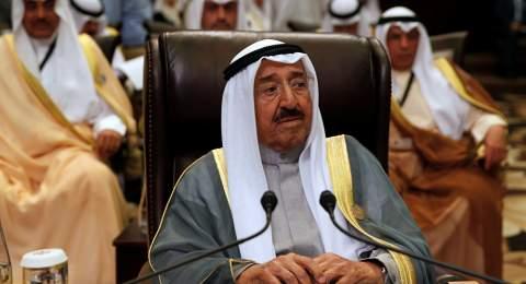 رسميا.. الكشف عن تطورات الحالة الصحية لأمير الكويت