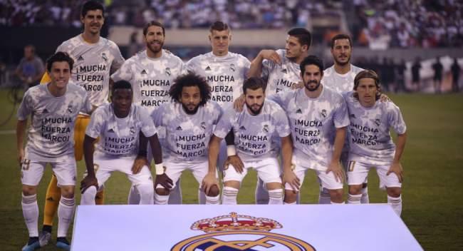 الدوري الإسباني..غوارديولا يسقط ريال مدريد في فخ التعادل