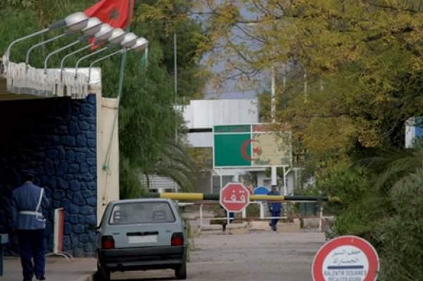 منعطف جديد في قضية فتح الحدود بين المغرب والجزائر !