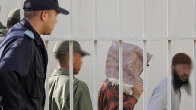تأجيل محاكمة المتهمين في جريمة قتل سائحتين اسكندنافيتين بأمليل