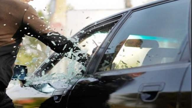 استولى على سيارة بداخلها أطفال..الرصاص يشلّ حركة مجرم خطير في الخميسات