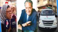 دموع وحزن وغياب تام للفنانين.. تشييع جنازة الممثل محمد خدي