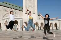شركة عملاقة تختار المغرب كوجهة مميزة للسياح الصينيين