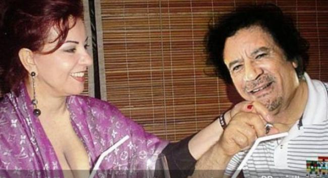تقارير سرية .. يوم مارس القذافي الجنس مع زوجة بنعلي مقابل 50 مليون دولار