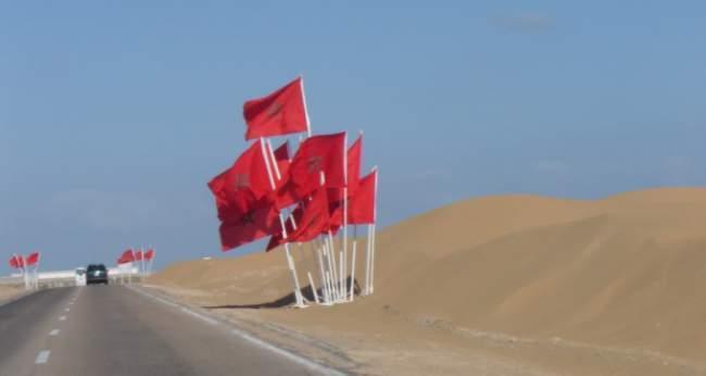 فاعلين فرنسيين يوجهون أنظارهم نحو الصحراء المغربية بوتيرة متسارعة