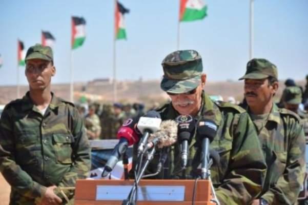 """مفاجأة..الجزائر تلغي الاعتراف بوثائق """"البوليساريو"""""""
