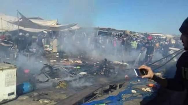 المغرب..ضريبة للتضامن مع المتضررين من الكوارث والإرهاب