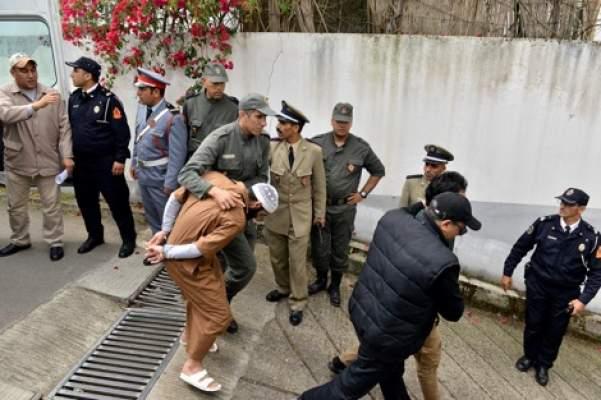المتهمون في ''جريمة شمهروش'' يمثلون في ثاني جلسة استئنافية امام محكمة بسلا
