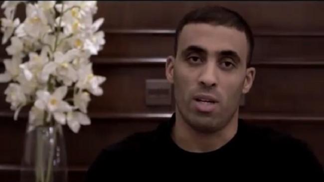 حمد الله يفي بوعده ويفصح عن أسرار أزمته مع المنتخب (+فيديو)